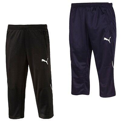 fitnesshose herren puma aktiv woven pants