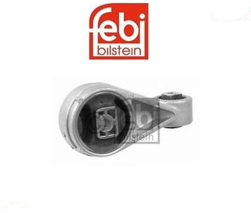 Motore; Supporto Cambio FEBI 22163 Sospensione