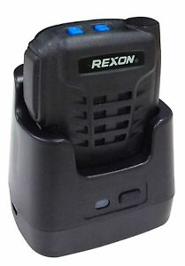Rexon-BT-24HC2-wireless-microphone-w-charger-support-Zello-on-Android-iOS