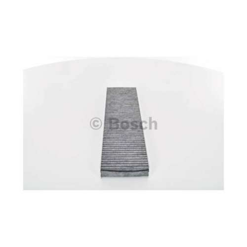 Fits Mini Cooper D Clubman R55 Bosch Activated Carbon Cabin Pollen Filter