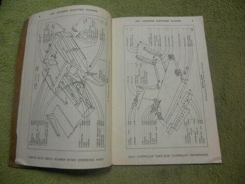 Heavy Equipment, Parts & Attachments Caterpillar J621 43H1 CAT ...