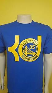 Kevin Durant Kd Royal Blue T Shirt Dub City Tee T Shirt