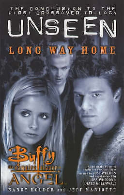 1 of 1 - Mariotte, Jeff, Holder, Nancy, Buffy the Vampire Slayer/Angel Unseen: Long Way H