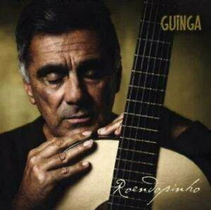 GUINGA-ROENDOPINHO-JAPAN-LP-Ltd-Ed-H40