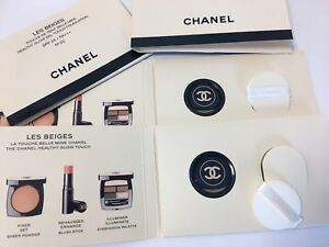 chanel les beiges foundation sverige
