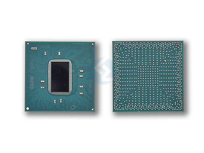 Lot of INTEL SR30W GL82HM175 BGA Chip Chipset With Lead Free Solder Ball