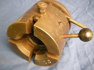 RUBOMETRIC-STYLE-GEOMETRIC-DIE-HEAD-DIEHEAD-2-1-2-034-INCH-FOR-LATHE-MACHINE-SHOP