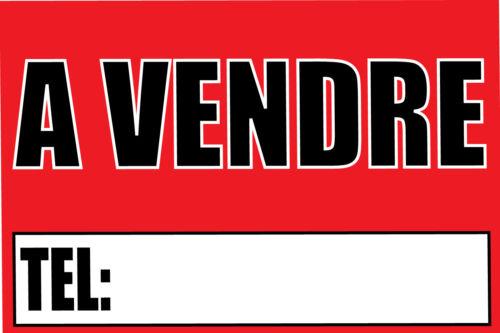 """Panneau /""""a vendre/"""""""