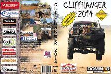 Tigerz11 Cliffhanger 2014 DVD Jeep Cherokee Grand Wrangler TJ YJ KJ Rubicon