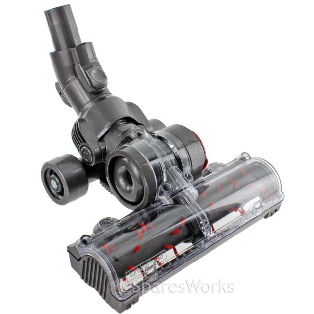 turbo brush for dyson dc08