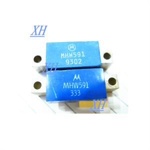 2PCS-MHW591-MODULE-450-MHz-CATV-Amplifier
