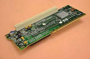 HP-DL380-385-G5p-G6-G7-PCI-X-riser-kit-PCI-X-1-x8-1-x4-494322-B21-496077-001