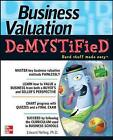 Business Valuation Demystified by Edward Nelling (Paperback, 2011)