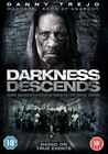 Darkness Descends DVD 2014 Danny Trejo