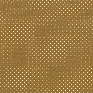 Baumwollstoff-Swafing-Judith-Oko-Tex-Standard-100-Tupfen-beige-148-cm