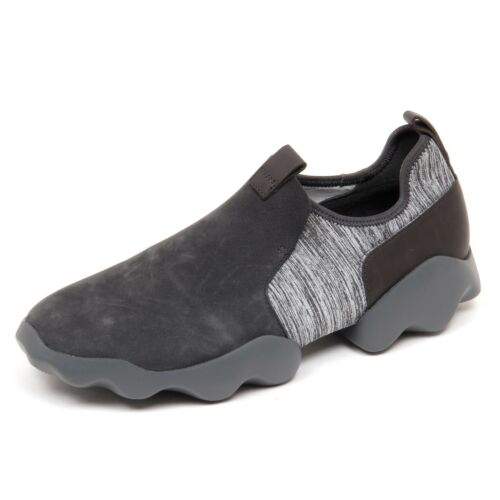 D4750 scarpa uomo CAMPER WITHOUT BOX suedetissue grey shoe men