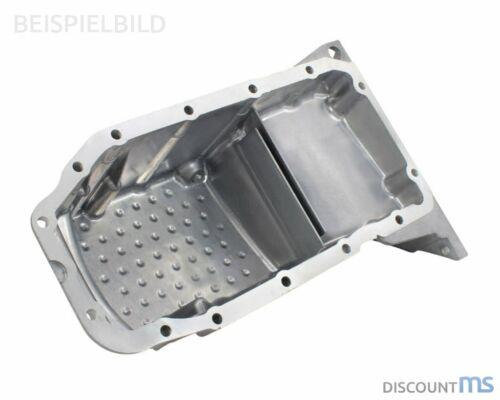 Acero depósito de aceite para Fiat 127 cinquecentopandaseicento 600uno 71-08