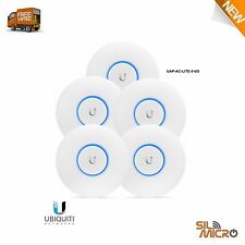 Ubiquiti  UAP-AC-LITE-5 US UniFi AP Enterprise WiFi System POE NOT Included