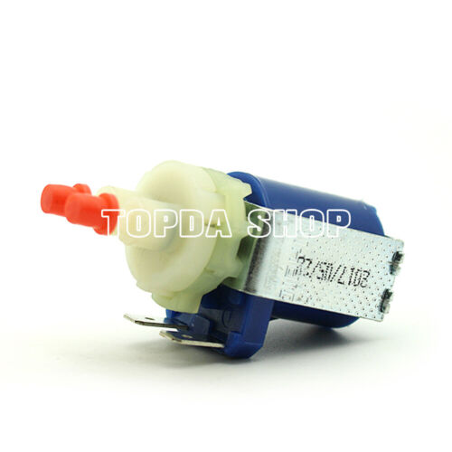 electromagnetic pump for electric iron 1PC JYPS-1A water pump steam mop 9w