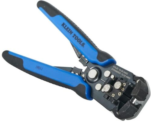 and 12//2 14//2 Romex Wire 12-22 AWG Wire Stripper and Cutter for 10-20 AWG