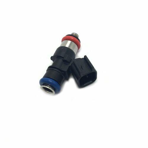 8 x Bosch OEM 42LB Fuel Injectors for Camaro SS Corvette Pontiac G8 LS3 LS7 New