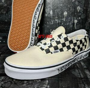 Détails sur Vans Era (Vans BMX) Noir Blanc Homme Chaussures De Skate S01248.127 afficher le titre d'origine