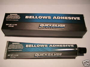 Details about Mercruiser Bellows Adhesive Glue CHEAPEST FREE SHIPPING