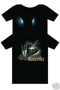 Soulfire-Dragon-Eyes-2XL-T-Shirt