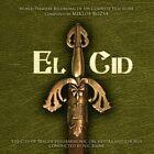 El Cid by City of Prague Philharmonic Orchestra & Chorus (CD, Nov-2009, 2 Discs, Silva Screen)