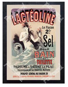 Historic-Lacteoline-France-1880-Advertising-Postcard