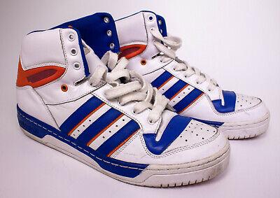 Adidas Attitude Hi PATRICK EWING NEW YORK KNICKS RETRO