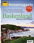 ADAC Reisemagazin Baskenland (2016, Taschenbuch)