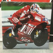 Ducati Corse 2007 Year Book NEW MotoGP, Casey Stoner Champion + World Superbike