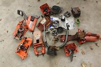 Husqvarna 394 395 Chainsaw Rebuild Offer Worth Saving Send Me Your Saw 17 Days