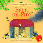 Barn on Fire by Heather Amery (Paperback, 2005)