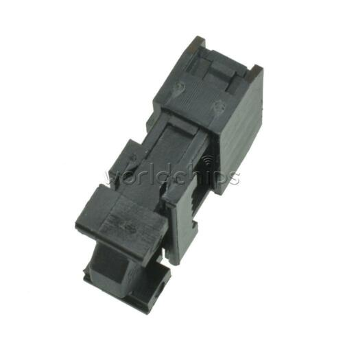10PCS 2.54mm Pitch 6Pin FC-6P IDC FC Female Header Connector 3pcs//set J20Top