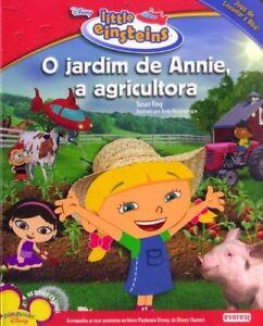 Little einsteins: o jardim Annie, a Farmer. new. Expedited ...