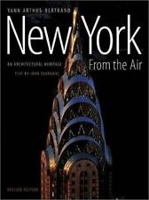 New York from the Air: An Architectural Heritage, Revised Edition