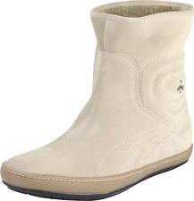 NEW Puma MOJAVE SUEDE WTR Women's Boots Size 6.5