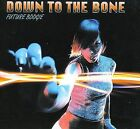 Future Boogie [Digipak] by Down to the Bone (CD, 2009, Shanachie Records)