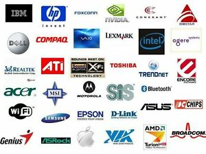 Details about Service Packs 1, 2 & SP3 for Windows XP Support DVD + LAN and  WiFi Drivers