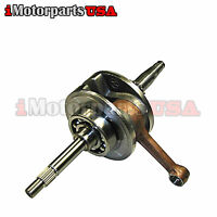Jonway Yy250 Roketa Mc-54 Cfmoto Tank 250cc Scooter Crankshaft W/ Rod Assembly