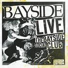 Live at the Bayside Social Club by Bayside (Emo) (CD, Sep-2008, Victory Records (USA))
