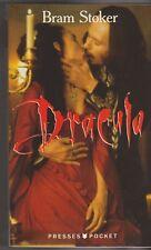 Bram Stoker - Dracula - avec Dossier - 500 pages,  bon état.
