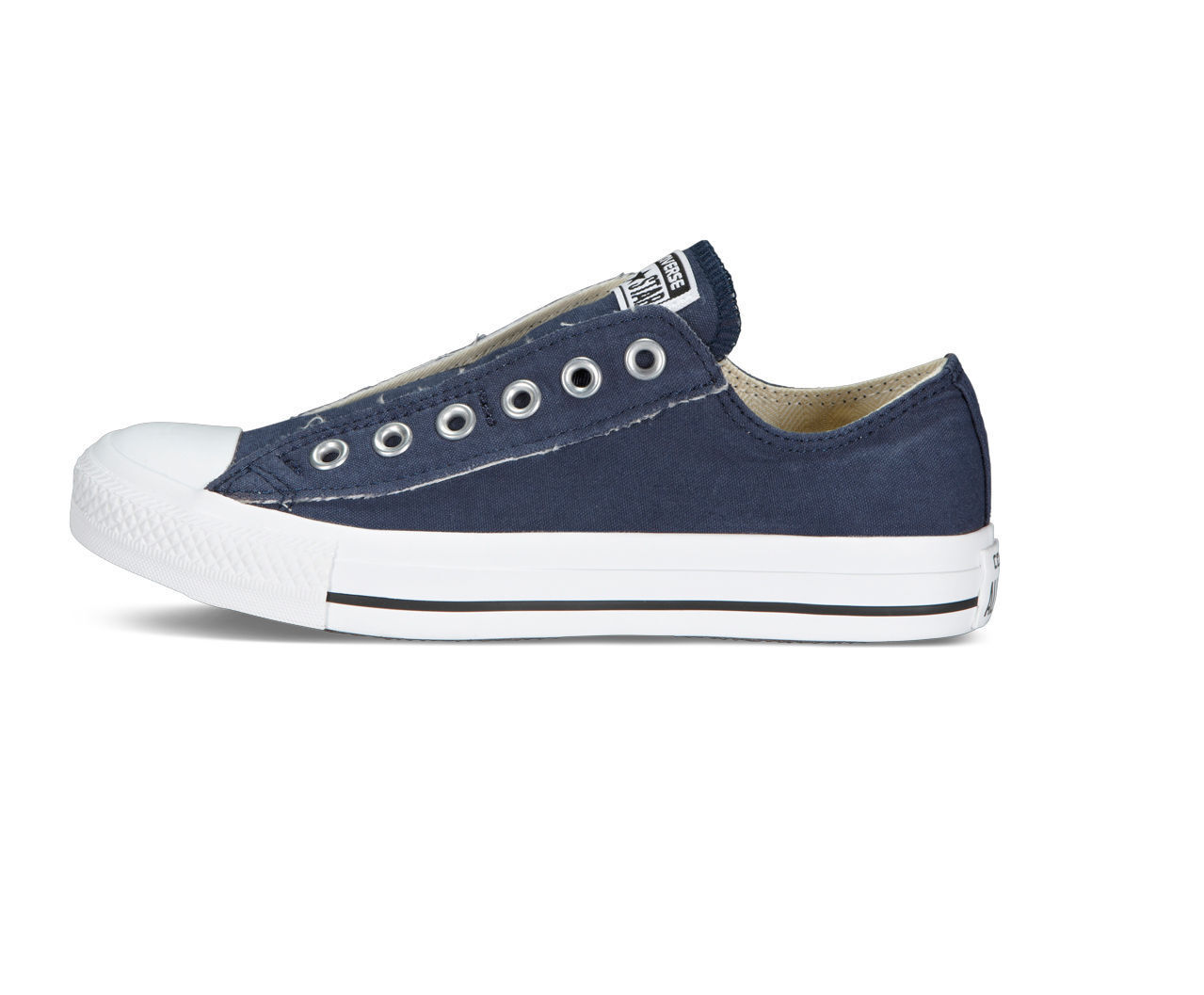Chuck Taylor All Star 1T156 OX Navy CT slip on OX 1T156 converse unisex fahion sneakers df74ec