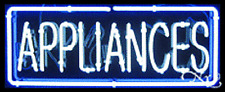 Brand New Appliances 32x13 Border Real Neon Sign Withcustom Options 10205