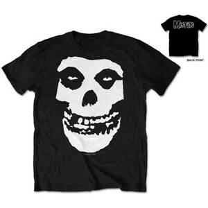 Misfits-Classic-Fiend-Skull-T-Shirt