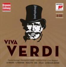 Various - Viva Verdi