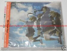 HO KAGO TEA TIME NO Thank You Limited Edition K ON CD PCCG 70079
