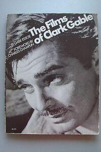The-Films-of-Clark-Gable-1970